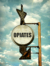 Cleaning Up Opiates