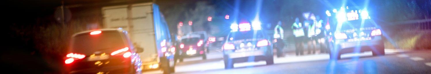 Cobb County, GA Freeway Closure