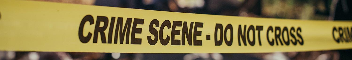 Crime Murder Suicide