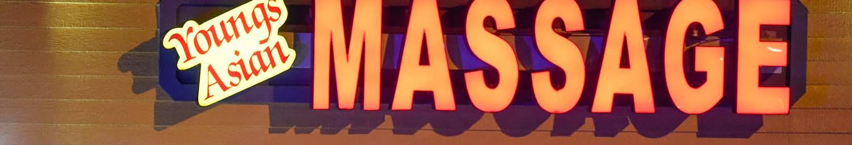 Massage Parlor Shootings