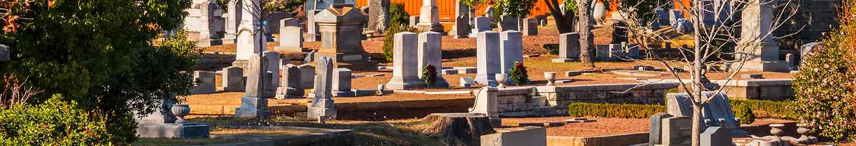 Atlanta Oakland Cemetery
